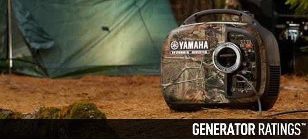 best small generator