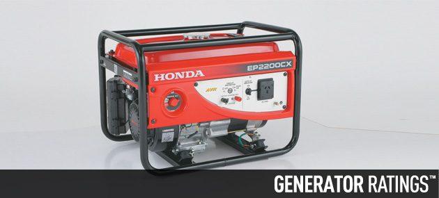 honda generator india