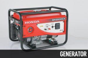 honda generator review