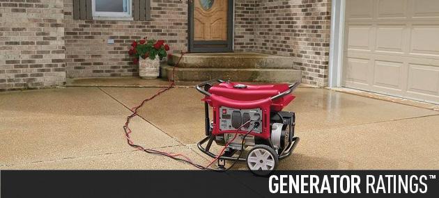 silent home generator
